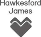 Hawkesford James logo 2