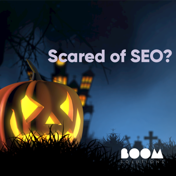 Why People are Scared of SEO…?